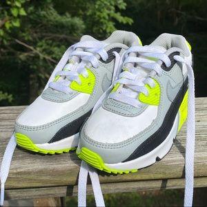 Nike Air Max 90' - Kids - Gently Worn
